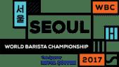 logo seoul world barista championship
